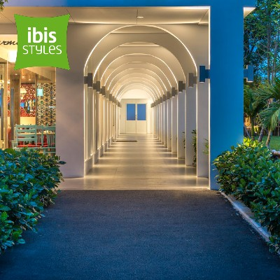 Ibis Styles Phuket City | Save 35%