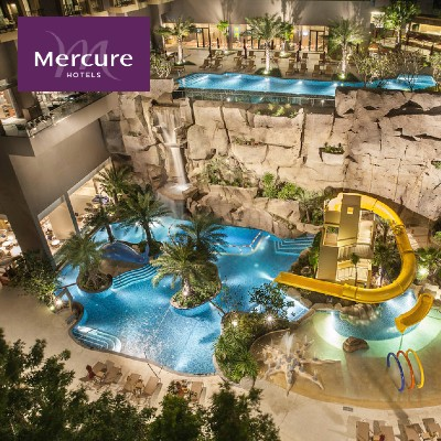 Mercure Pattaya Ocean Resort | Save 50%