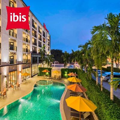 ibis Hua Hin | Save 55%
