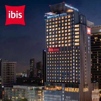 Ibis Bangkok Sukhumvit 24 | Save 45%