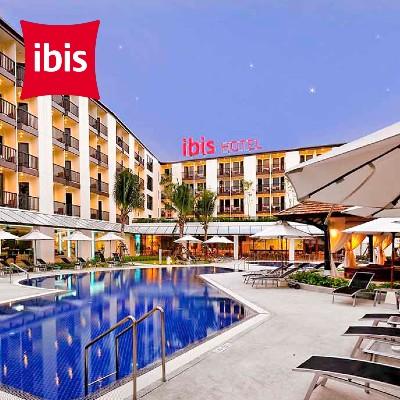 ibis Phuket Kata | Save 45%