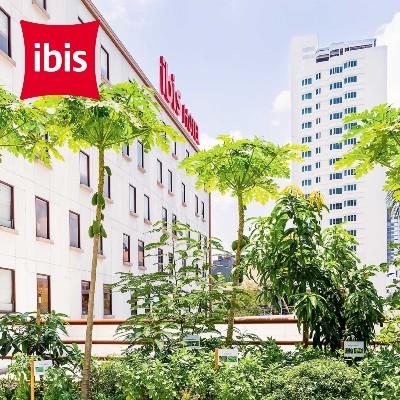 ibis Bangkok Sukhumvit 4 | Save 40%