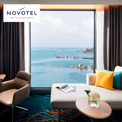 Novotel Sriracha and Koh Si Chang Marina Bay | Save 35%