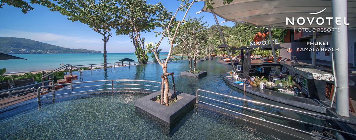Novotel Phuket Kamala Beach   Save 35%