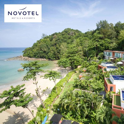 Novotel Phuket Kamala Beach | Save 35%
