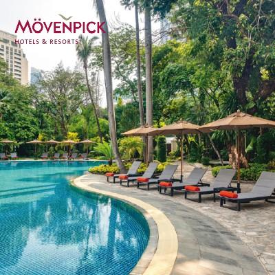 Movenpick BDMS Wellness Resort | Save 60%
