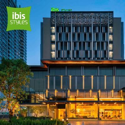 ibis Style Bangkok Ratchada | Save 60%