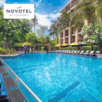 Novotel Phuket Avista Kata Resort & Spa | Save 50%