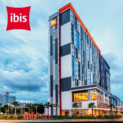 ibis Bangkok Impact | Save 40%