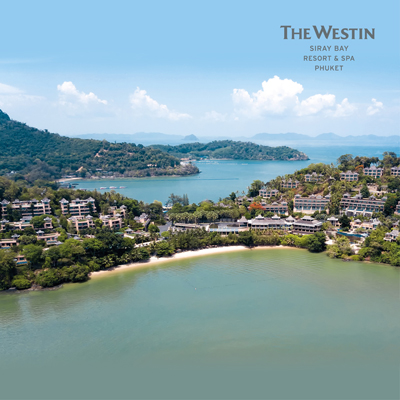 Westin Siray Bay Resort & Spa Phuket (UP TO 70% OFF)