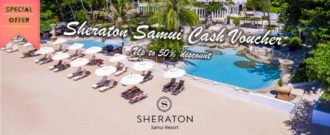 Sheraton Samui Resort Koh Samui