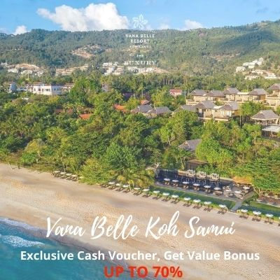 Vana Belle, a Luxury Collection Resort, Koh Samui (UP TO 70% OFF)