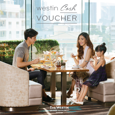 The Westin Grande Sukhumvit, Bangkok (UP TO 70% OFF)