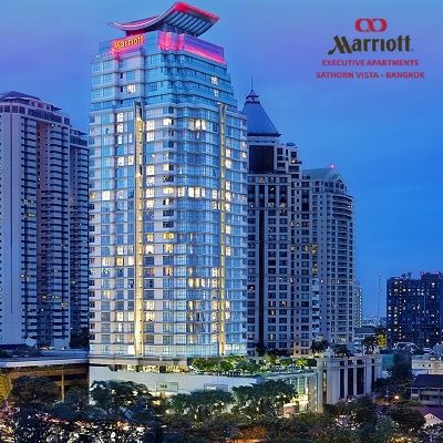 Marriott Executive Apartments Sathorn Vista