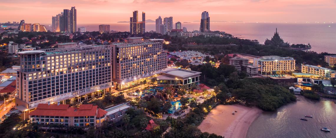 The Zign Hotel Pattaya