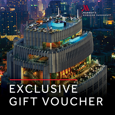 Bangkok Marriott Hotel Sukhumvit (UP TO 70% OFF)