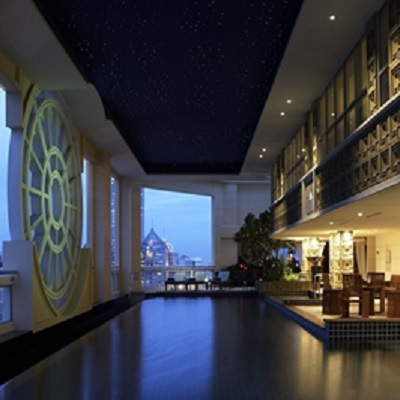 Mayfair, Bangkok - Marriott Executive Apartments (UP TO 70% OFF)