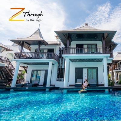 Z Through by The Zign Pattaya