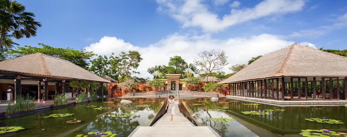 Amarterra Villas Bali Nusa Dua - MGallery | Save 50% • Bali - Indonesia
