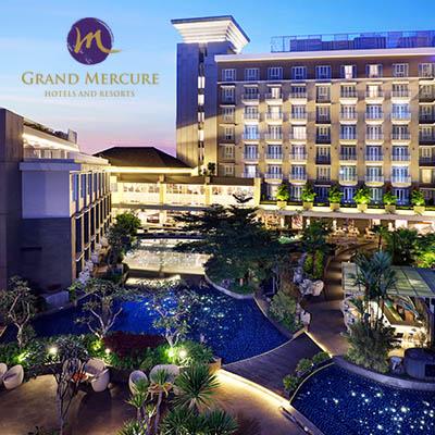 Grand Mercure Bandung Setiabudi   Save 30% • Bandung- Indonesia