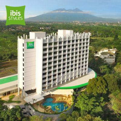 ibis Styles Bogor Raya   Save 20% • Bogor - Indonesia