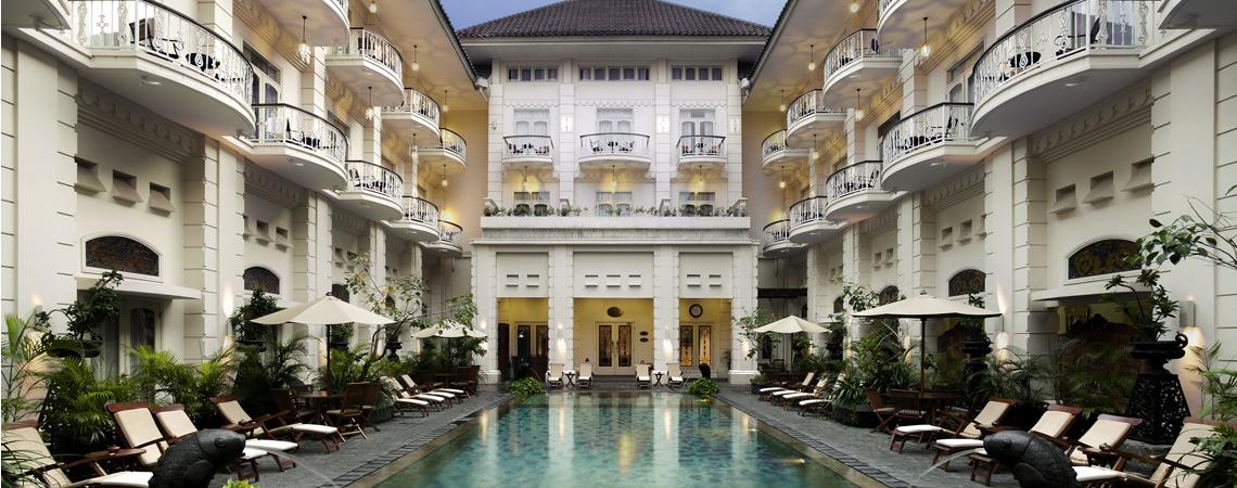 The Phoenix Hotel Yogyakarta - MGallery | Save 30% • Yogyakarta - Indonesia
