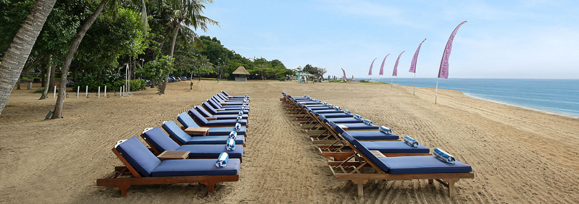 Mercure Resort Sanur | Save 30% • Bali - Indonesia