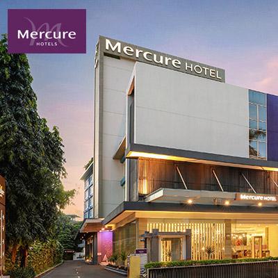 Mercure Jakarta Cikini   Save 20% • Jakarta - Indonesia