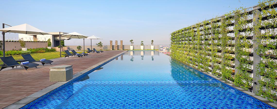 Novotel Suites Yogyakarta Malioboro | Save 20% • Yogyakarta - Indonesia