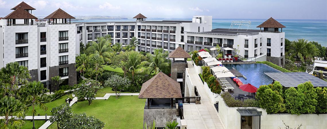Pullman Bali Legian Beach | Save 65% • Bali - Indonesia