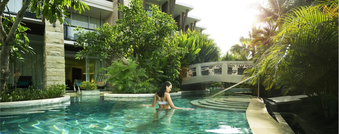 Sofitel Bali Nusa Dua   Save 30% • Bali - Indonesia