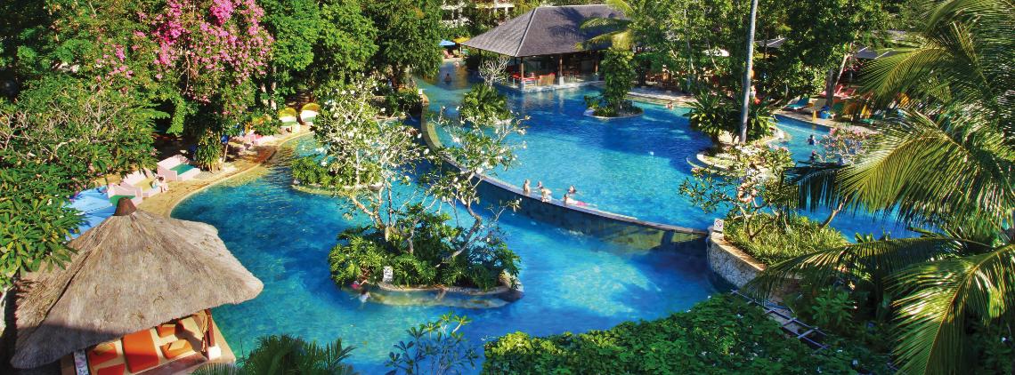 Novotel Bali Nusa Dua | Save 50% • Rp 788,000