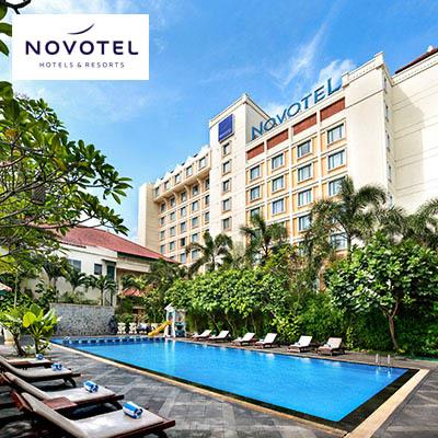 Novotel Solo   Save 20% • Solo - Indonesia