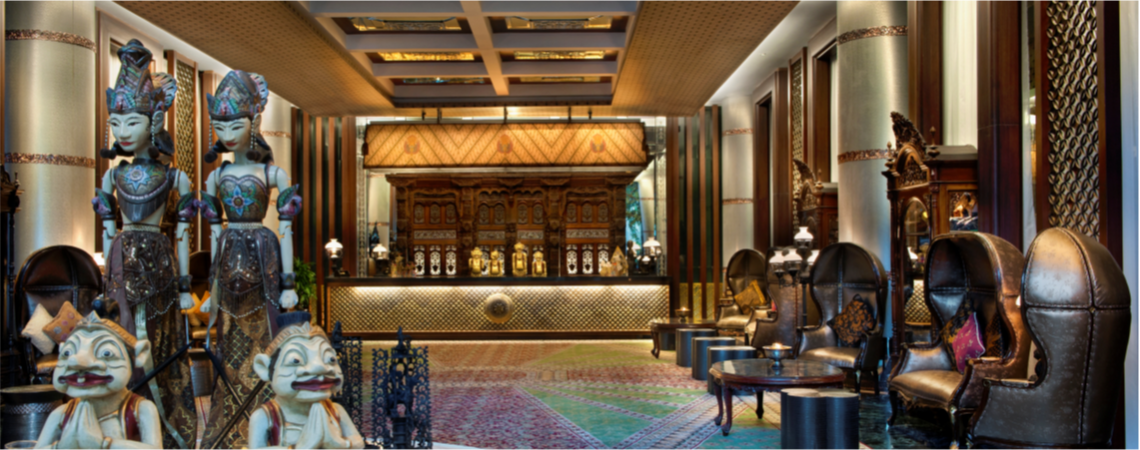The Royal Surakarta Heritage Solo - MGallery | Save 20% • Solo - Indonesia