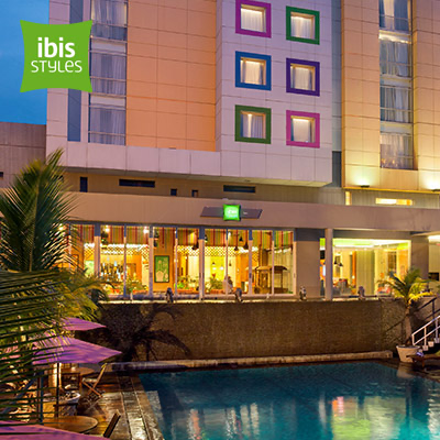 ibis Styles Solo   Save 20% • Solo - Indonesia