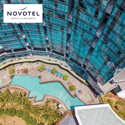 Novotel Lampung   Save 33% • Lampung – Indonesia