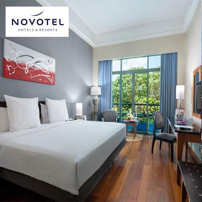 Novotel Yogyakarta   Save 40% • Yogyakarta – Indonesia