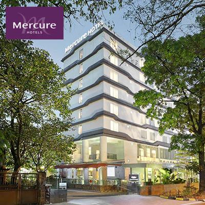 Mercure Bandung Nexa Supratman   Save 24% • Bandung – Indonesia
