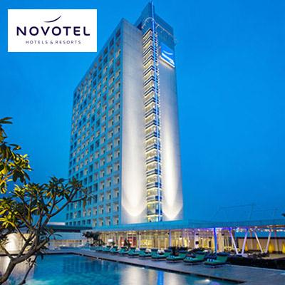 Novotel Tangerang   Save up to 30% • Tangerang – Indonesia