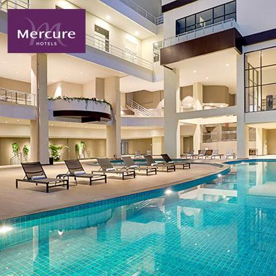 Mercure Bengkulu   Save up to 34% • Bengkulu – Indonesia