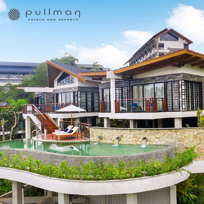 Pullman Ciawi Vimala Hills Resort Spa & Convention   Save up to 20% • Ciawi – Indonesia