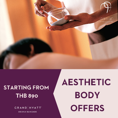 Super Spa Sale- Aesthetic Body Offers