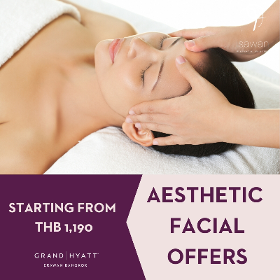 7.7 Aesthetic Facial Offers