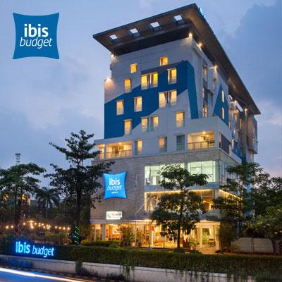 ibis Budget Cikarang Festival   Save up to 20% •  Rp 350,000