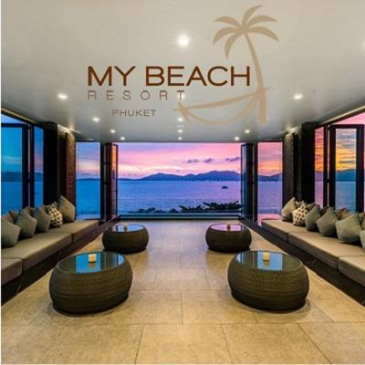 My Beach Resort Phuket - Enjoy Great Savings 40%