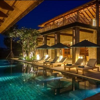 Megatix Bali Villas Hvr