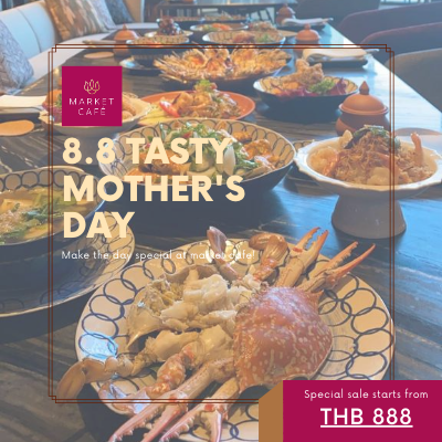 Flash Sale 8.8 Tasty Mother's Day