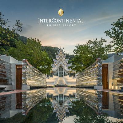 Exclusive Spa Treatment Voucher     InterContinental® Phuket Resort