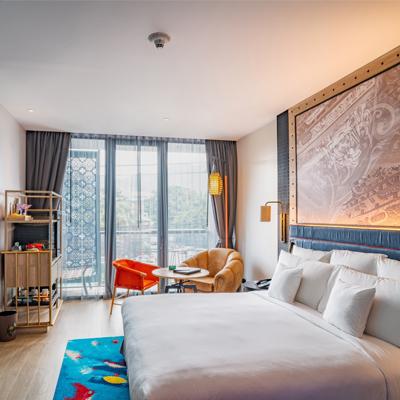 Staycation at Hotel Indigo Phuket Patong