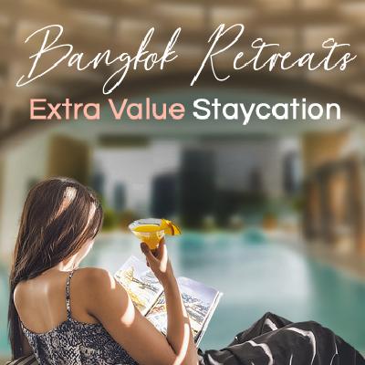 Oriental Residence Bangkok   Luxurious Staycation Package